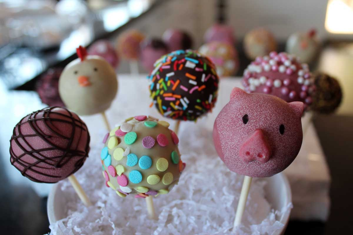 Cake Pop Recipe With Cake Mix And Cream Cheese