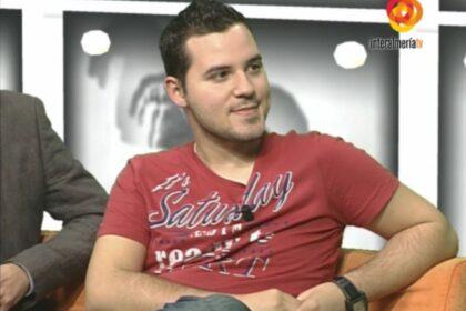 Chef Orielo en Interalmeria TV. App sin lactosa