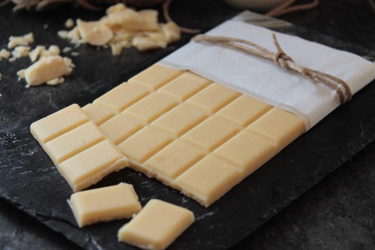 Como Hacer Fudge De Chocolate Sin Leche Condensada