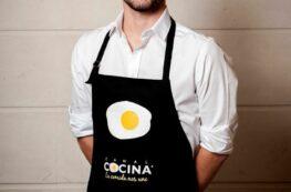 Chef Orielo. Premio mejor blog cocina Canal Cocina