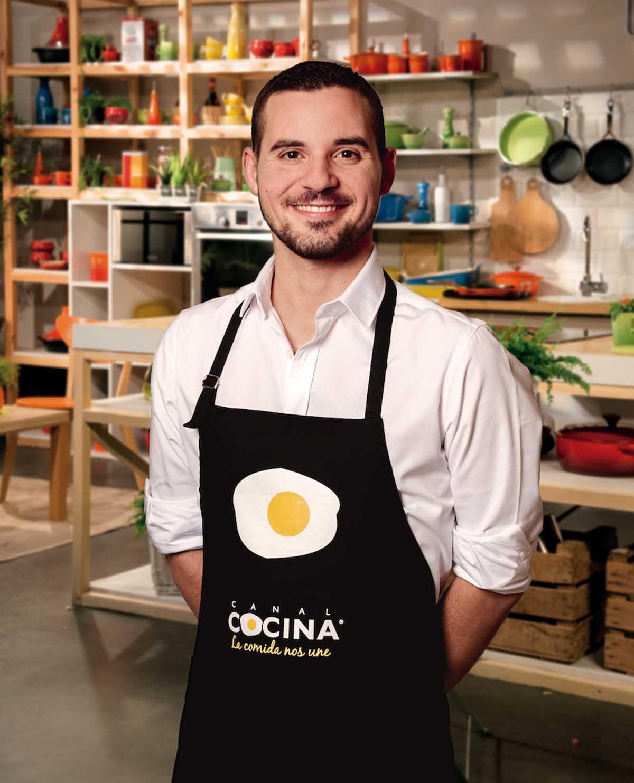 Juanjo Chef Orielo Orielo's Kitchen