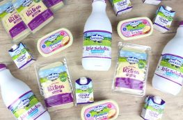 Productos sin lactosa Central Lechera Asturiana